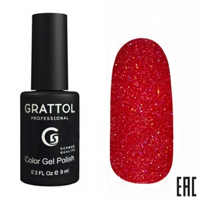 Grattol Color Gel Polish OS Оpal 04