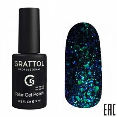 Grattol Color Gel Polish Mirage 04