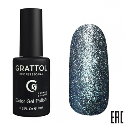 Grattol Color Gel Polish Vegas 09