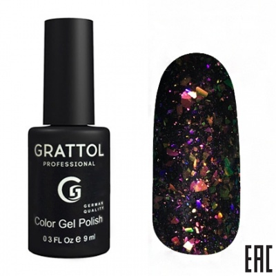 Grattol Color Gel Polish Mirage 02