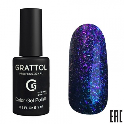 Grattol Color Gel Polish Mirage 07