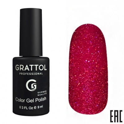 Grattol Color Gel Polish OS Оpal 05