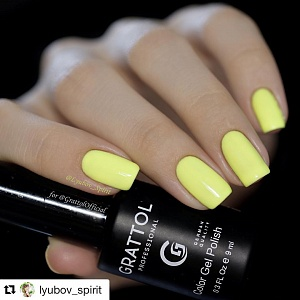 GTC035 Pastel Lemon
