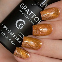 GTM006 Magic Gold