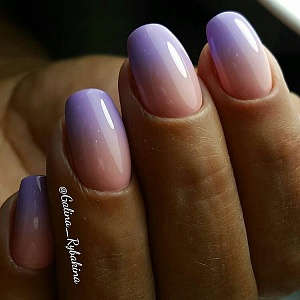 GTC012 Pastel Violet и GTC044 Light Pink