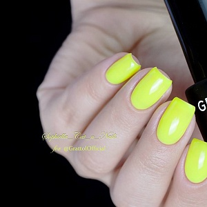 GTC036 Lemon